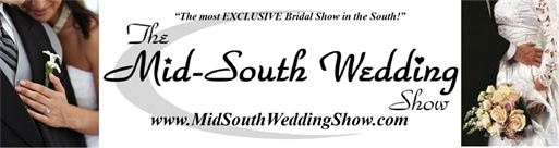 mid south wedding show