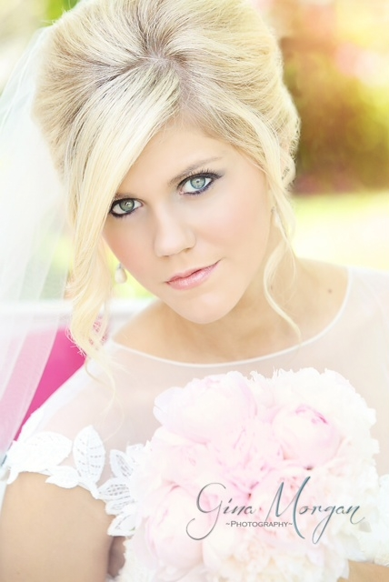 Memphis Wedding Makeup Artist Haley Moffitt Avery