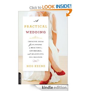 best wedding book for kindle - a practical wedding