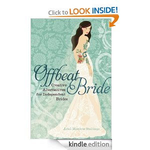 best wedding books for kindle - offbeat bride