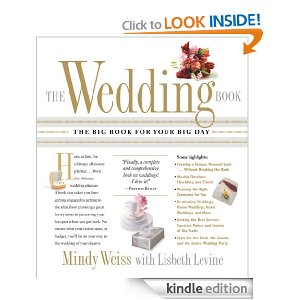 best wedding books for kindle - the wedding book