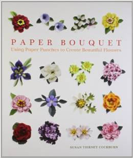 paper bouquet - paper flowers diy