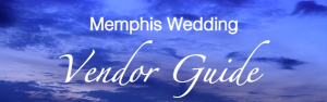memphis wedding vendor guide