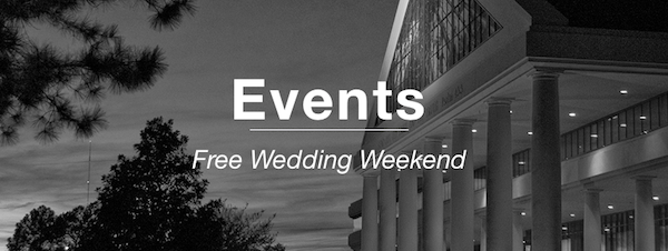 win a free wedding from bellevue