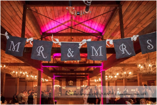 Memphis Heartwood Hall Wedding mr and mrs