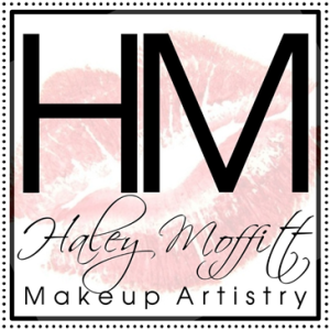 haley moffitt makeup memphis wedding makeup artist