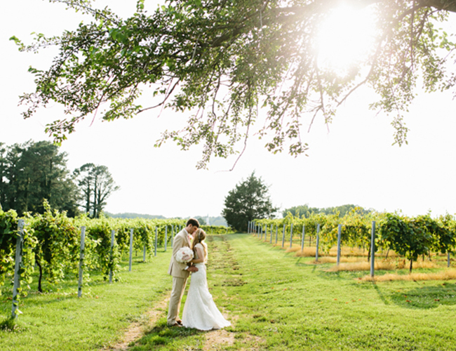 midsouth wedding at windery