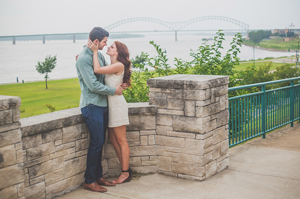 Downtown Memphis engagement photos WoodyandPearl 009