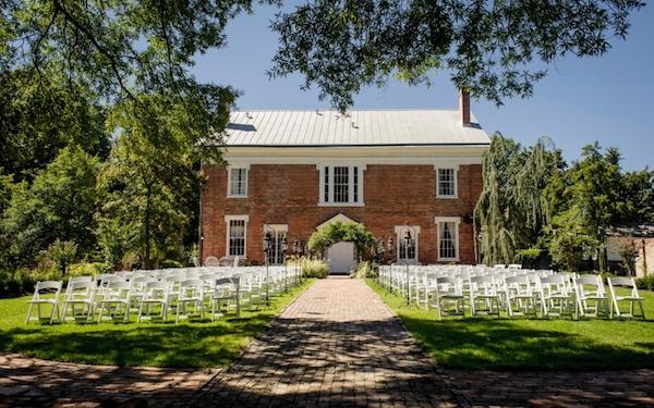 cedar hill farm wedding venue rustic farm