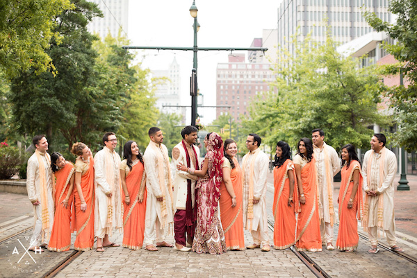 sheetal-amit-downtown-memphis-indian-wedding- photo by amy hutchinson