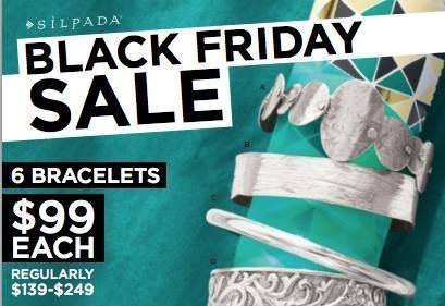 silpada jewelry black friday sale