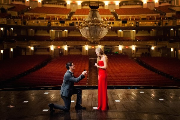 9 Great Places To Propose In Memphis Mid South Bride