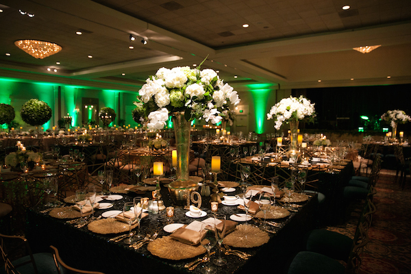 Memphis Wedding Planner - Andria Lewis Events, Photo - Ross Oscar Knight, midsouthbride.com