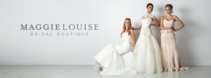 memphis wedding dresses - maggie louise bridal boutique