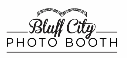 memphis wedding photobooth rental - bluff city photobooth