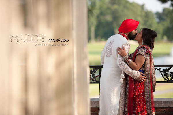 memphis wedding photographer - maddie moree - bride-groom-kiss-wedding copy 2