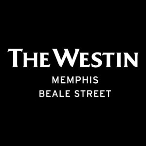 memphis wedding venue - the westin beale street hotel