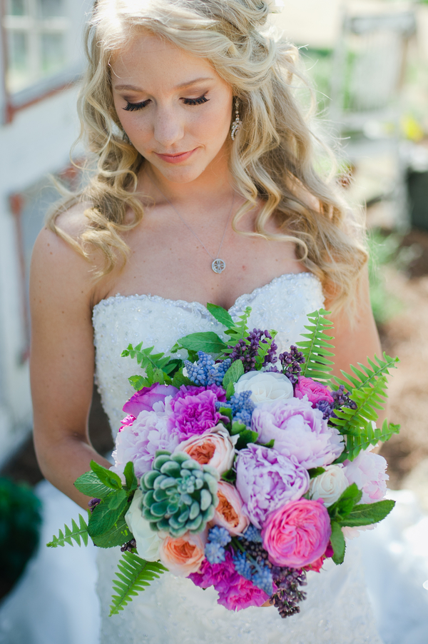 Fitzhugh & Daly - Mint Springs Farm Wedding in Nashville TN - Rae Marshall Weddings 17