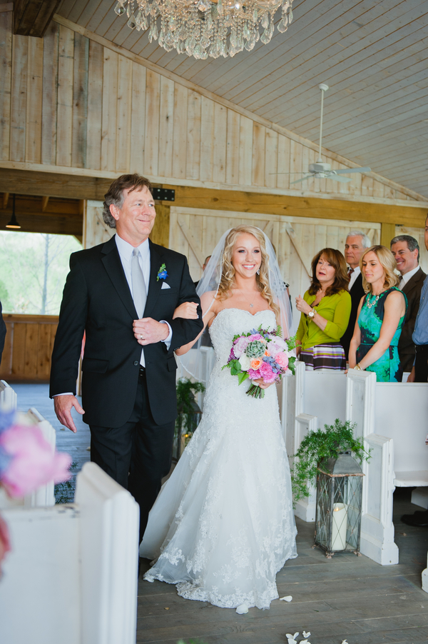 Fitzhugh & Daly - Mint Springs Farm Wedding in Nashville TN - Rae Marshall Weddings 25