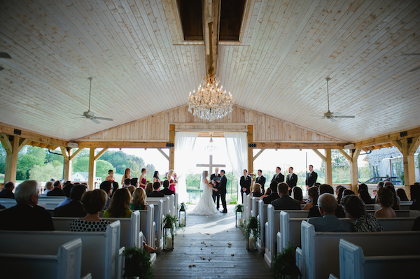 Fitzhugh & Daly - Mint Springs Farm Wedding in Nashville TN - Rae Marshall Weddings 26