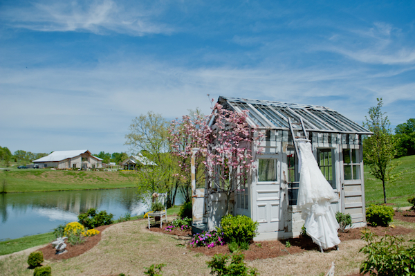 Fitzhugh & Daly - Mint Springs Farm Wedding in Nashville TN - Rae Marshall Weddings 5