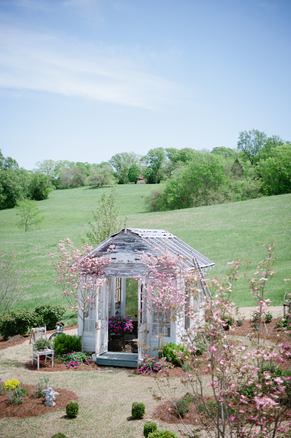 Fitzhugh & Daly - Mint Springs Farm Wedding in Nashville TN - Rae Marshall Weddings 8