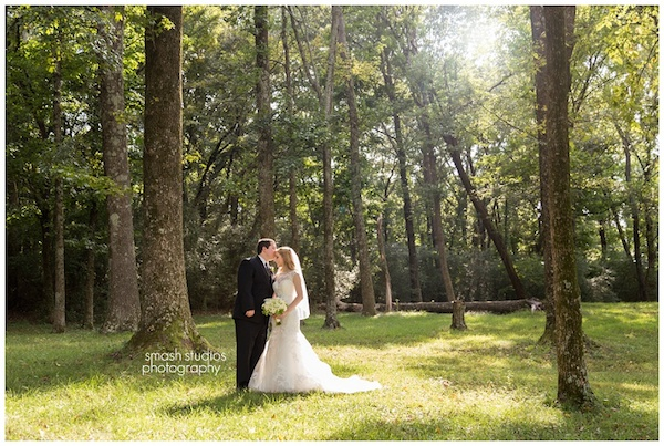 Smash Studios Photography - Memphis TN Wedding Photographer