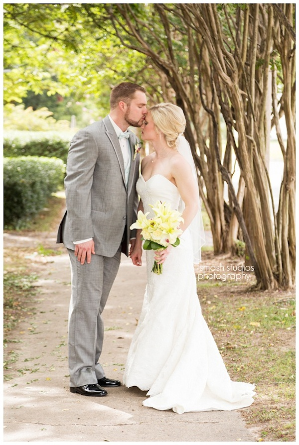 Smash Studios Photography - Memphis Wedding Photographers