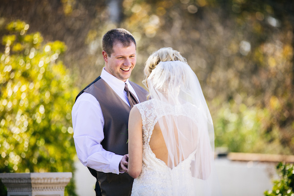 reasons to have a first look - Woody & Pearl Photography - Jackson TN Photographer Vendor