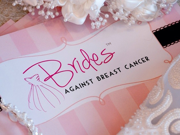 brides against breast cancer sale