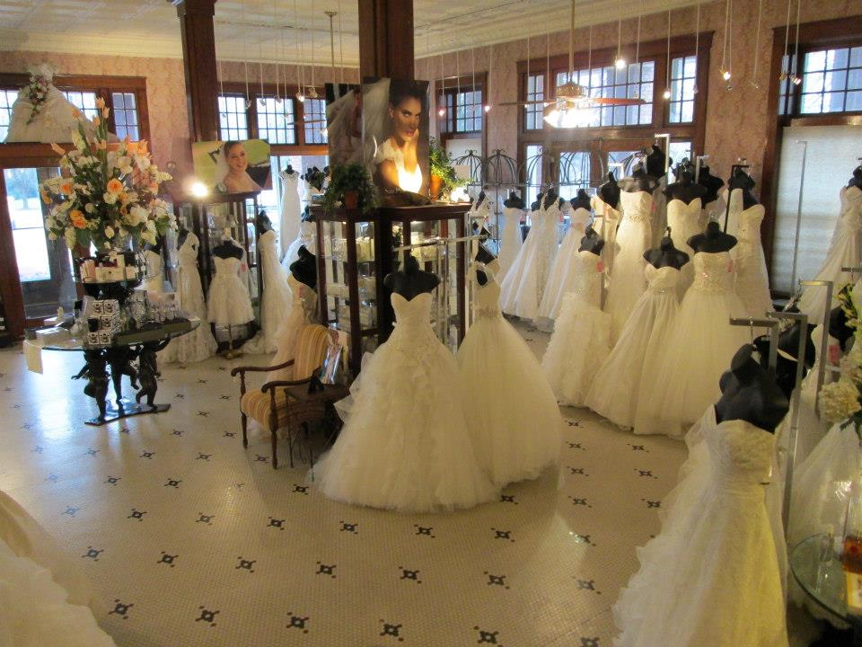 low's bridal and formal shoppe - midsouth wedding dresses