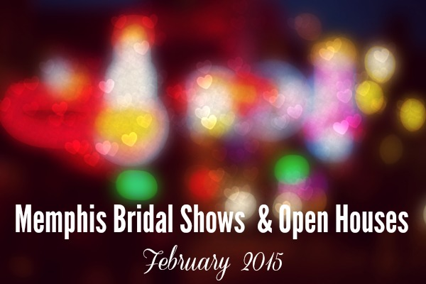 memphis bridal shows and open house wedding pros feb 2015