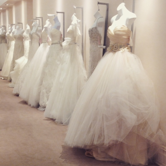 Shop Wedding Gowns: 6 Wedding Dress Shops For Memphis Brides