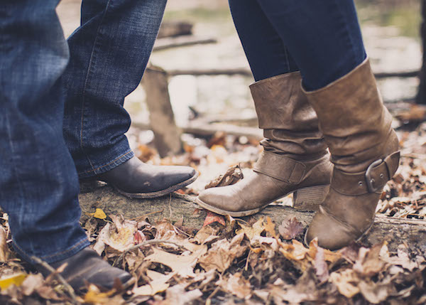 real memphis engagement - candace and brandon - nicholas hall photography photos