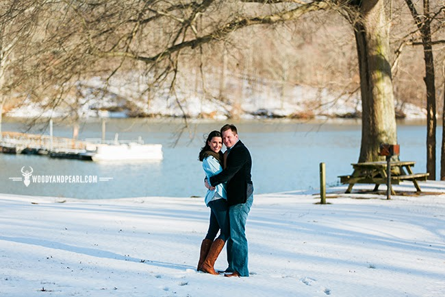 Memphis Shelby Forest engagement - Woody & Pearl Photography - midsouthbride.com