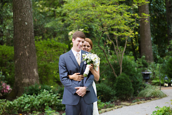 Memphis Wedding - Bishop Pelkey - Christen Jones Photography 10