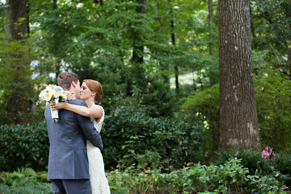 Memphis Wedding - Bishop Pelkey - Christen Jones Photography 11
