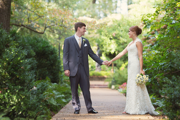 Memphis Wedding - Bishop Pelkey - Christen Jones Photography 14