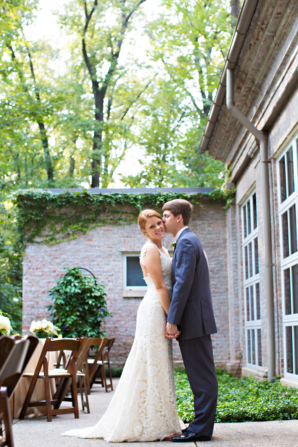 Memphis Wedding - Bishop Pelkey - Christen Jones Photography 24