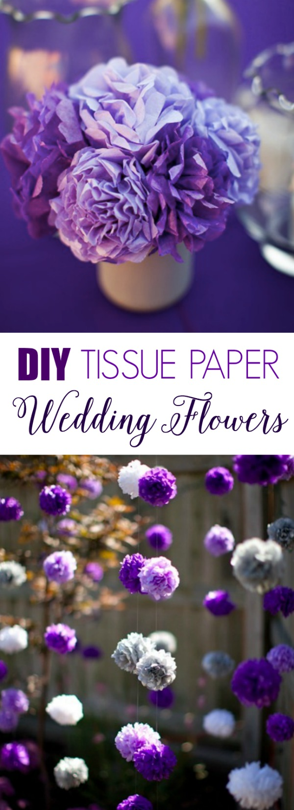Diy tissue paper flowers mid south bride diy tissue paper flowers mightylinksfo