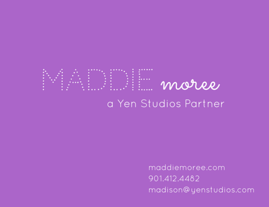maddie moree - memphis wedding photographer