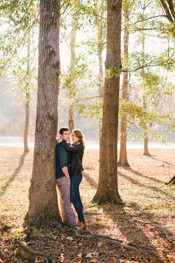 Mississippi Engagement Mary and Will - Adam + Alli Photography - midsouthbride.com 5