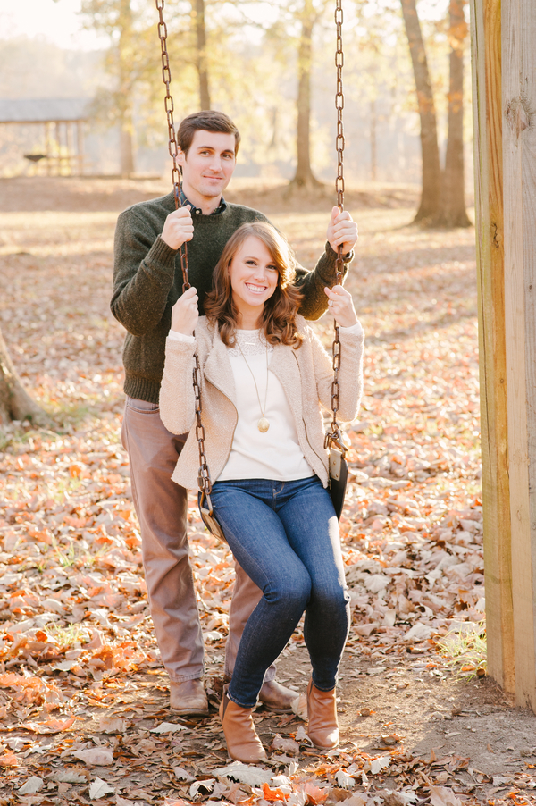 Mississippi Engagement Mary and Will - Adam + Alli Photography - midsouthbride.com 7