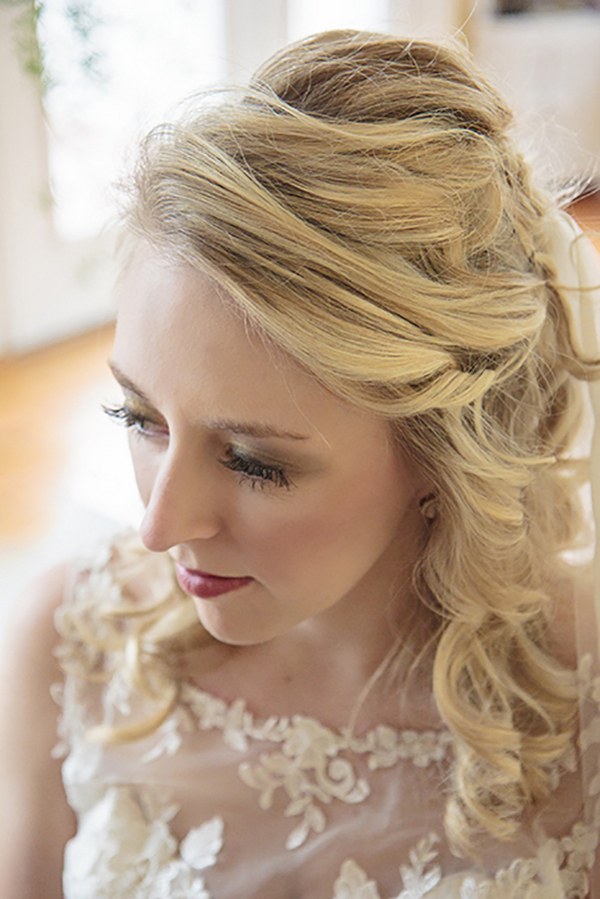 Tennessee Spring Inspired Wedding - Photo by Blush Creative Photography 22- midsouthbride.com