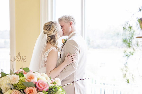 Tennessee Spring Inspired Wedding - Photo by Blush Creative Photography 32- midsouthbride.com