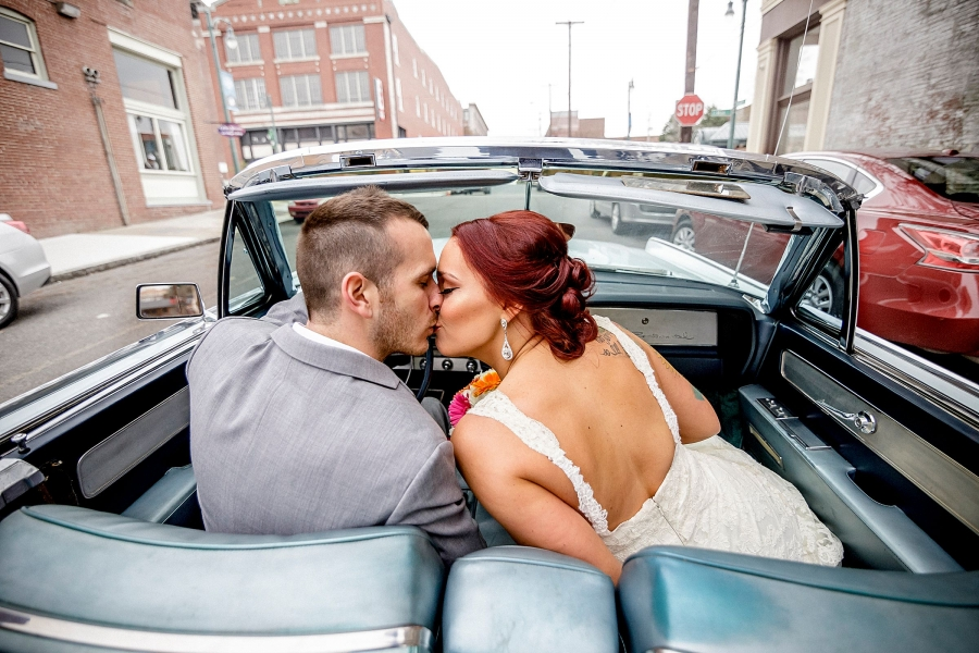 downtown Memphis wedding - Kasey Andrew - Kevin Barre Photography- midsouthbride.com