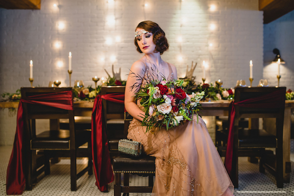 Boardwalk Empire Bridal Style Shoot 37 - Edward Lai Photography midsouthbride.com