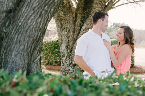 Lindsey and Josh Mississippi Engagment 12 - Adam Alli Photography - midsouthbride.com