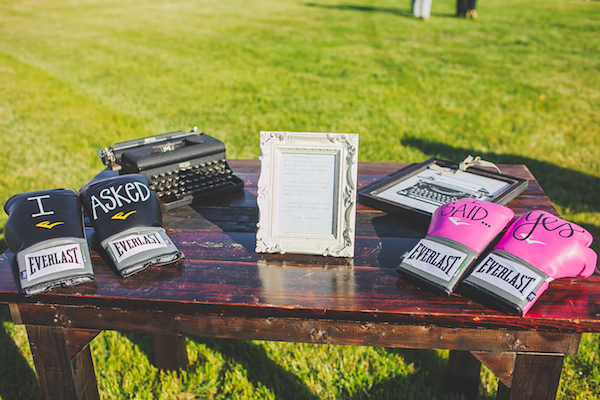 Kate Spade Inspired Jackson Tennessee Wedding 2 - photo by Teale Photography - midsouthbride.com