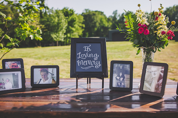 Kate Spade Inspired Jackson Tennessee Wedding 25 - photo by Teale Photography - midsouthbride.com